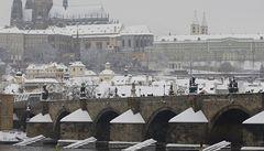 Ministerstvo dostalo další stížnost na opravy Karlova mostu