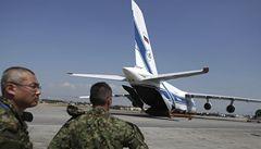 Letiště na Haiti se v pátek otevře, budou létat velké aerolinky