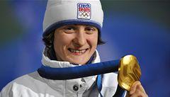 Sportovec desetiletí: šampionka odkojená českými rybníky