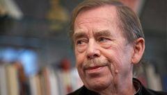 Havel podpořil zelené klipem. Varuje v něm před zástavbou krajiny