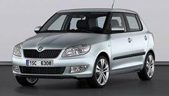 Malá auta svádí boj o zákazníka. Zlevňují o desetitisíce