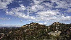 Původně Hora negrovy hlavy v Kalifornii dostala korektnější jméno