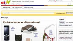 Hackeři ukradli z eBay údaje 145 milionů uživatelů, firma to nevěděla