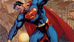 Superman je bez práce, dolehla na něj krize v médiích