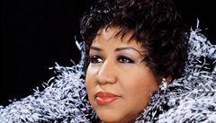 Téměř sedmdesátiletá Aretha Franklinová připravuje nové album