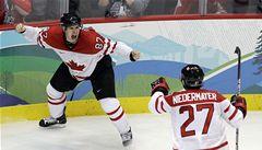 Sid the Kid. Kanada mladého vůdce miluje, po hrách je za boha