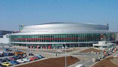 Finále Davisova poháru se v pražské O2 areně hrát bude