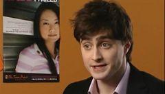 Daniel Radcliffe se objeví v americkém seriálu Simpsonovi