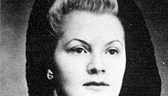 Brity za války děsila nacistická špionka z Československa