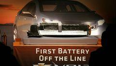 Američané investují do vývoje elektromobilů a hybridních vozů