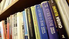 Zájem o knihy slábne, průměrný Čech si jich koupí 5 ročně