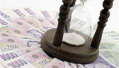 Schodek rozpočtu stoupl na 67 miliard, výběr DPH se prý lepší
