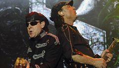 ČSSD sází na fanoušky heavymetalu, do Ostravy si pozvala Scorpions