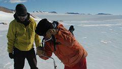 Čeští vědci se vrací na Antarktidu. Vyzkouší tam i zcela novou techniku