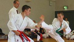 Bude na olympiádě karate a baseball? MOV o tom rozhodne na kongresu v Riu