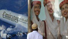 Soud v Dubaji poslal za mříže indický pár. Psali si milostné SMS