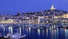 Zabitý muž při vyřizování účtů gangů v Marseille nebyl Čech