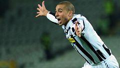 Slavný kanonýr Trezeguet už dosáhl hranice 300 gólů v kariéře