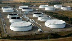 Těžba ropy v Libyi klesla už o 75 procent. Výpadek slibují nahradit Saúdové