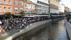 Dánské město si kvůli internetu změní pravopis svého názvu