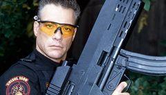 'Budu jako Belmondo.' Jean-Claude Van Damme chystá na Netflixu velkolepý návrat