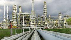 Rusko dodávky ropy do Česka neomezí