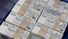 Sázející z Česka vyhrál rekordní 2,5 miliardy korun v loterii Eurojackpot