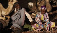 Africká modelka proti ženské obřízce: Febiofest představil Květ pouště