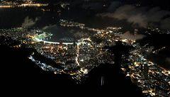 Náš člověk v Riu: Podívejte se na unikátní záběry na sportoviště před olympiádou