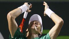 VIDEO: Berdych senzačně porazil Federera, utekl mu z mečbolu