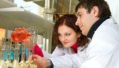 Dva projekty českých studentů uspěly na soutěži pro mladé vědce