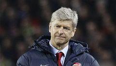 Arsenal porazil Chelsea. 'Nejsme děti, tým dospěl,' těšilo kouče Wengera