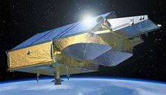 Evropská družice bude na druhý pokus zkoumat tání ledu
