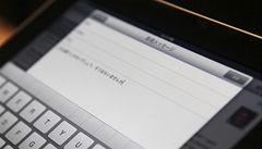 Studenti v Los Angeles dostanou zdarma tablety iPad