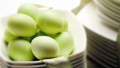 Velikonoce bez vajec! vyzývají ochránci zvířat. Nebo alespoň bio