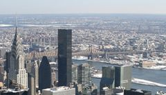 New York postaví největší ruské kolo na světě