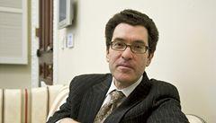 Česko má nového amerického velvyslance,  Eisen se ujal funkce