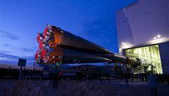 Konec raketoplánů: Rusové mají nyní monopol a šponují ceny