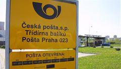 Další průšvih České pošty. Špatně vybrala auta za 300 milionů
