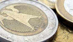 Němci chtějí zachránit Evropu: usilují o zákaz schodků v eurozóně