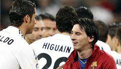 Ideální tým MS 2010 podle LN: Božský Messi vs. hračička Cristiano Ronaldo