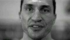 VIDEO: Vladimir Kličko vyzval Hayeho: Neutíkej pořád, já jsem připraven