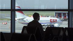 Letiště Ruzyně otevřelo brány, odbaví přes 90 letadel