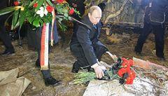 Prezidenta zabili Tusk a Putin, píše před volbami opoziční Gazeta Polska