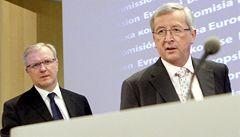 Unie ostře kritizovala snížení ratingu Řecka, agentuře hrozí pokutami