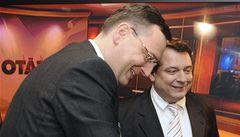 Programy ČSSD i ODS vedou ke stejnému státnímu dluhu