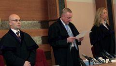 Soudce, který poslal za mříže Brožovou-Polednovou, získal titul za dva dny