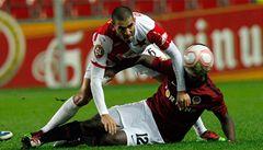 Velká čistka začala: Slavia vyhodila Belaida s Raguedem