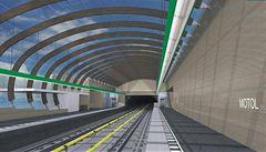 Události 2014: Otevření Blanky, nové škodovky a možná i delší metro