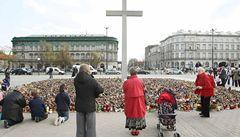 Polsko chystá pohřeb století